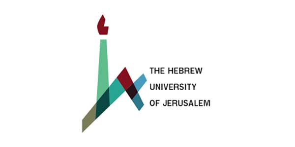 Hebrew University Of Jersusalem